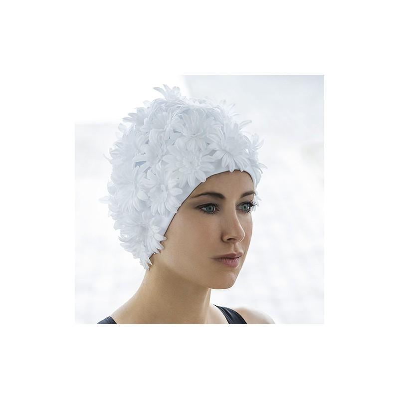 Bonnet de bain homme tissu - Bonnet de piscine original ...