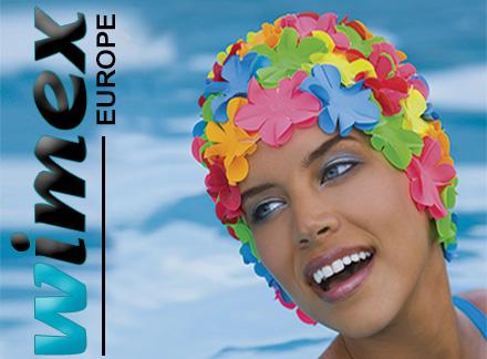 bonnet de bain wimex-europe