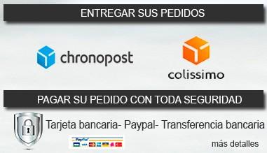 Entregas y pagos